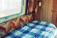 Airstream Excella 1980 Bett-1