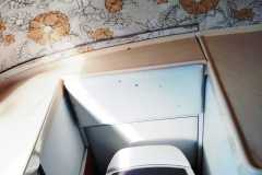 Airstream Excella 1980 Toilette