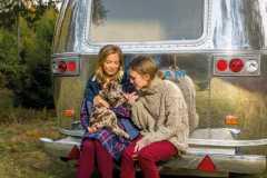Airstream TradeWind Fotoshooting Haflinger 4