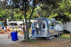 Airstream Mobile Lounge Mieten Vermietung