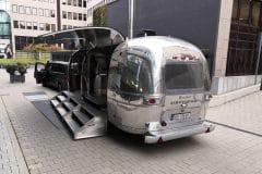 Airstream Mobile Bühne Verkauf 1
