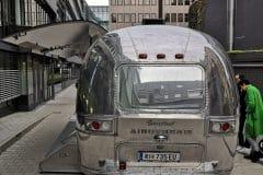 Airstream Mobile Bühne Verkauf 2