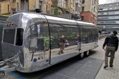 Airstream Mobile Bühne Verkauf 4