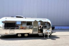 Airstream Mobile Lounge Mieten Vermietung Profil