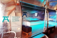 Airstream Mobile Bühne WKS Pressekonferenz 4