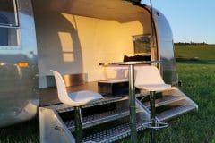 Airstream Safari Mobile Stage Sunset-2