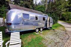 Airstream Ambassador Tiny House Glamping 1