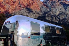 Glamping Airstream Salzkammergut Attersee