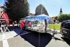 Airstream Mobile Lounge Vermietung Saubermacher Gnas 1