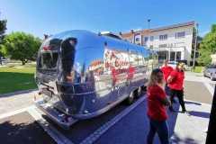 Airstream Mobile Lounge Vermietung Saubermacher Gnas 2