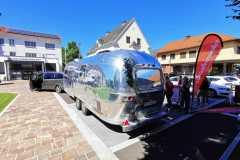 Airstream Mobile Lounge Vermietung Saubermacher Gnas 3