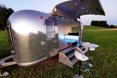 Airstream Safari Mobile Stage Sunset-9